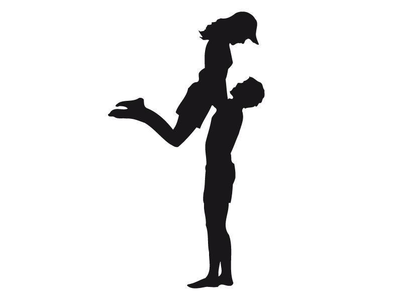 70 x 40 cm | Hochzeit ♥︎ Tafel-Folie ♥︎ | Kreide & Kreidestift | schwarz | selbstklebend